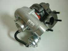 Turbodmychadlo Fiat Ducato 244 2,3  Euro3