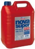 Liqui Moly 1426 motorový olej 15W-40, Nova Super minerálny 5l