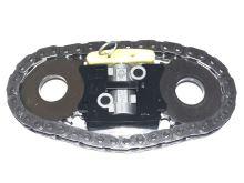 Řetěz vaček Iveco Daily, Fiat Ducato 2,3 F1A