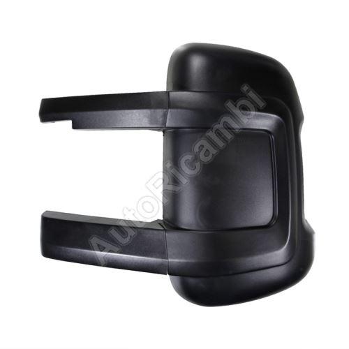 Kryt zrcadla Fiat Ducato 06> / 14> ľavý dlouhé rameno