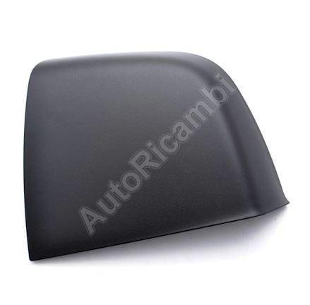 Kryt zrcadla Fiat Doblo 2010> levý, černý