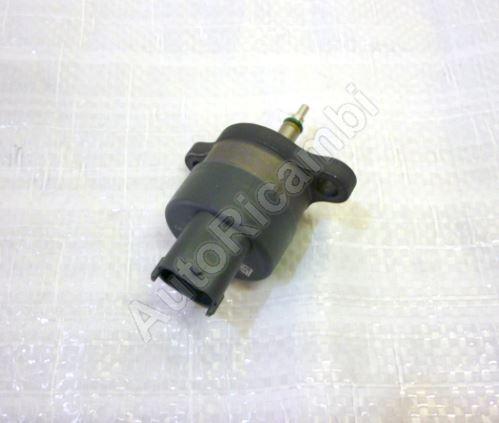 Regulátor tlaku paliva Doblo 1,9 JTD (00-09)