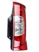 Zadní světlo Fiat Fiorino 07> pravé, bez objímky (2 dveře)