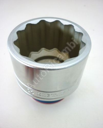 Klíč gola 65mm 12 hran pro náboj Iveco Daily 35C,50C