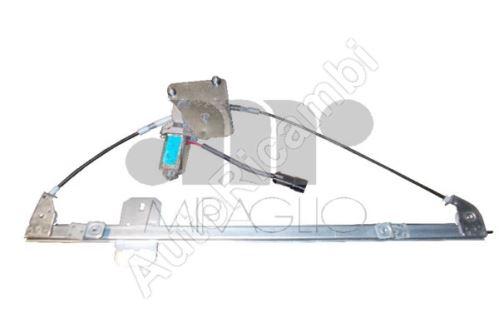 Mechanismus okna Iveco Daily 2000 elektrický pravý