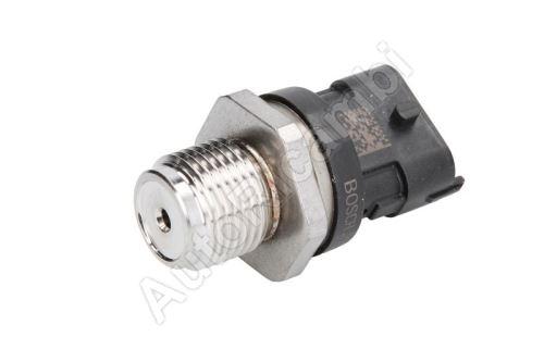 Snímač tlaku paliva Fiat Doblo 1,3 / 1,6 / 2,0 MTJ