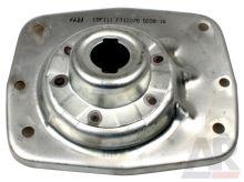 Uloženie tlmiča Fiat Scudo 07> predné, ľavé
