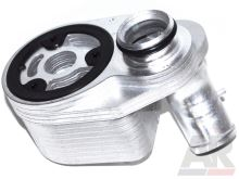 Výmenník oleje Fiat Ducato 250 F1A 2,3 - držák filtru