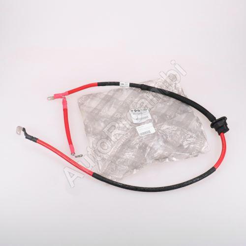 Kabel alternátoru Fiat Ducato 250