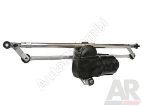 Mechanismus stěračů Fiat Doblo 2000-2016 s motorkem