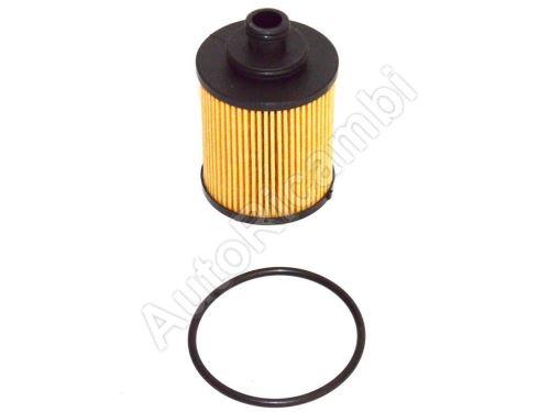 Olejový filtr Fiat Doblo 1,3 MTJ kryt UFI