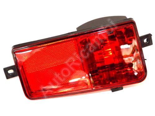 Mlhové světlo Fiat Ducato 250 Q17H zadní pravé
