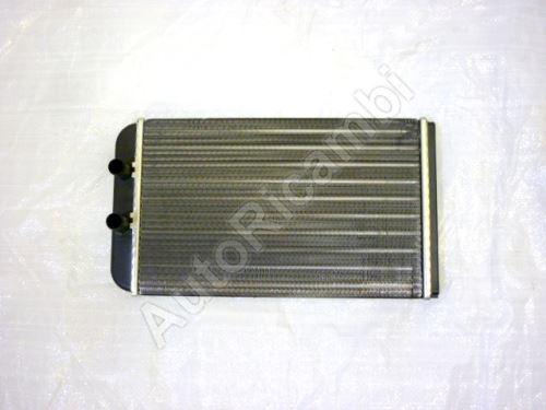 Radiátor topení Fiat Ducato 244