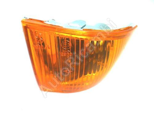 Blinkr zrcátka Iveco Daily 2006 pravý oranžový