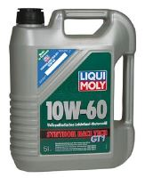 Liqui Moly 1391 motorový olej 10W-60, Synthoil Race Tech GT1 5l