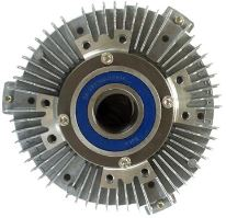 Elektromagnetická spojka ventilátora Iveco Daily 2012 3,0
