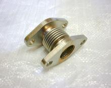 Trubka z EGR ventilu do sání Fiat Ducato 244 2,3 JTD