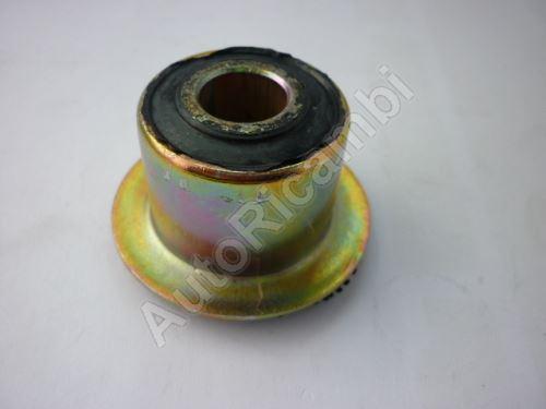 Pouzdro listového pera Iveco Daily 65C gumo-kovové
