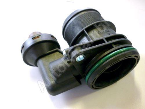 Škrtící klapka Fiat Ducato 244  2,0 JTD