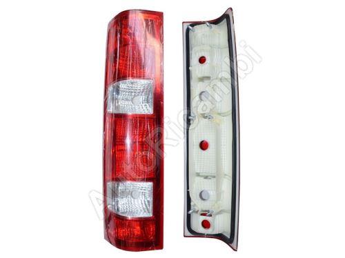 Zadní světlo Iveco Daily 2006-2014 levé bez držáku žárovek