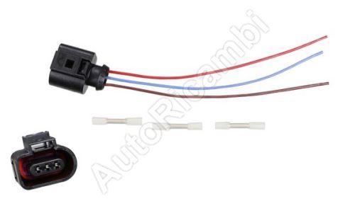 Konektor ventilu turbodmychadla Fiat Ducato 250 2011 2,3/3,0 180hp