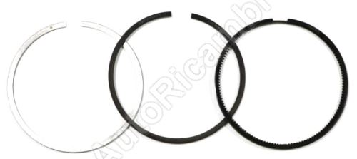 Pístní kroužky Iveco EuroCargo Tector +0,50 mm