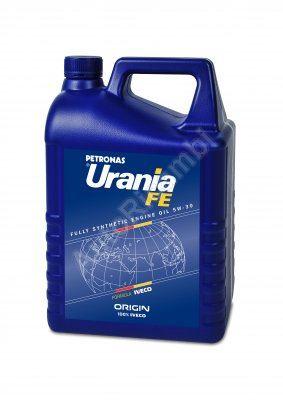 Olej motorový Urania FE 5W30 5 Litrů * cena za balení *