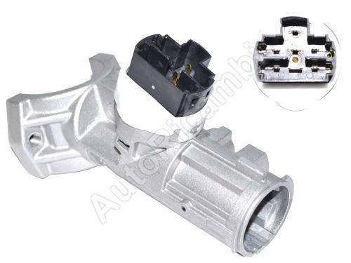 Spínací skřiňka bez vložky Fiat Ducato 205 - 7 pin
