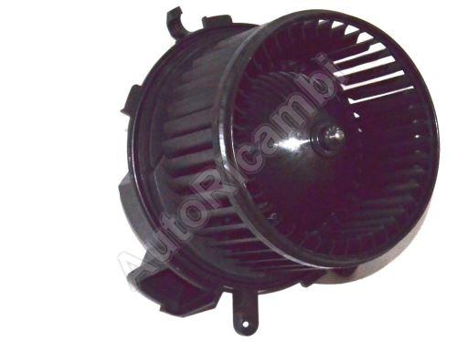 Ventilátor topení Fiat Ducato 250 pro automatickú klímu