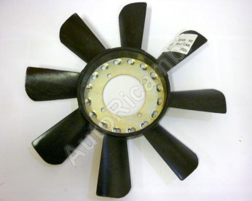 Vrtule ventilátoru Iveco TurboDaily 35-12