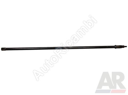 Torzná tyč Iveco TurboDaily 90> ľavá