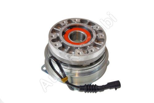 Elektromagnetická spojka ventilátoru Iveco Daily 3,0 do čísla motoru 1024702
