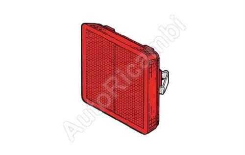 Odrazka do zadního nárazníku Fiat Ducato 230/244/250 Ľ = P