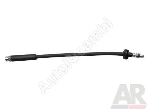 Brzdová hadice Fiat Fiorino 07> přední L = 425mm