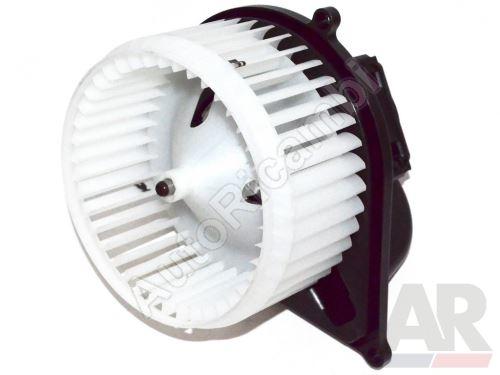 Ventilátor kúrenia Fiat Ducato 02>