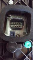 Zadní světlo Fiat Ducato 250 06-14 pravé Maxi+ třeba kabel