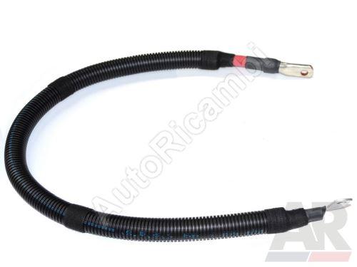 Plusový kabel akumulátoru Iveco Daily 2006