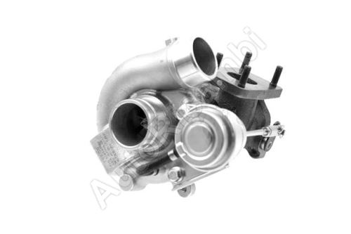 Turbodmychadlo Fiat Ducato 250 2,3 Euro4/5