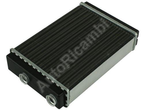 Radiátor topení Fiat Doblo 2000-09
