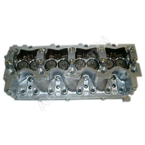 Hlava motoru Fiat Ducato 230 2,8D/TD /Iveco Daily 2,8D (8140,63)
