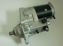 Startér Iveco Stralis, Trakker motor Cursor