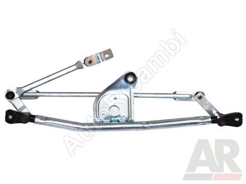 Mechanismus stěračů Fiat Fiorino 2007> bez motorku