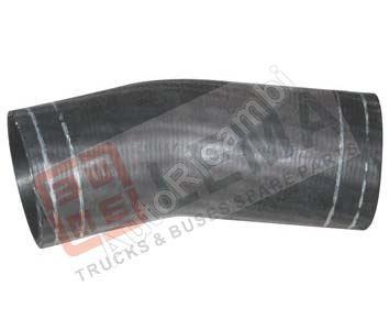 Hadice plnícího vzduchu Iveco EuroCargo Tector 6-valec za intercoolerom