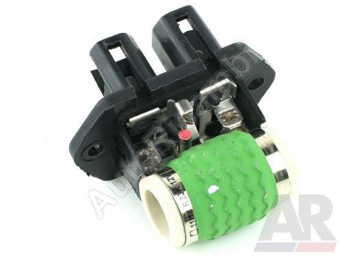 Odpor ventilátora chladiča Fiat Ducato 94> 99>