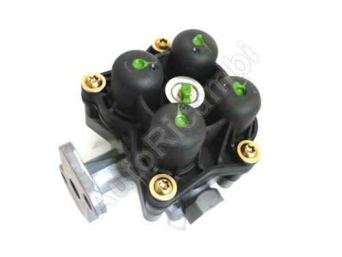Čtyřcestný ventil Iveco EuroCargo Tector