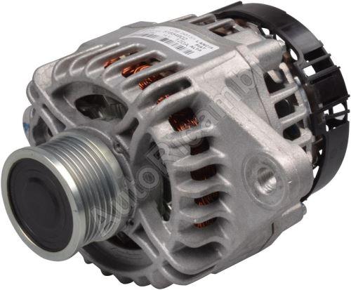 Alternátor Fiat Ducato 2006/11/14-  2,0/2,3/3,0 Doblo 2010/15-  1,6/2,0 120A