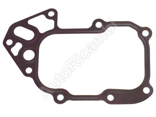 Těsnění olejového chladiče Iveco Daily 2000> 06> 14> Fiat Ducato 250/2014 3,0 JTD vnitřní