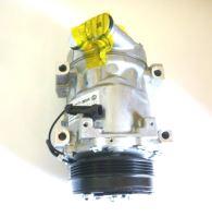 Kompresor klimatizace Fiat Ducato 250 - typ Sanden