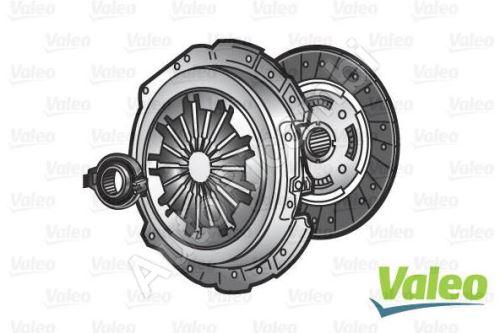 Spojka Fiat Ducato 230 2,5 D, 2,8 DQ 10/14