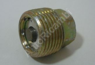 Šroub diferenciálu Iveco Daily, Iveco EuroCargo výpustní s magnetem M22